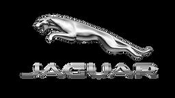 Jaguar swarovski ride on car