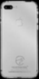 Platinum iPhone 8 Plus