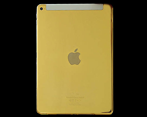 24K Gold Plated New iPad Air 9.7 inch