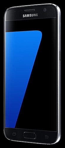 Platinum Samsung Galaxy S7