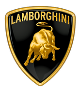 Lamborghini Swarovski ride on car