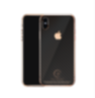18K Rose Gold carbon fibre iPhone X.png