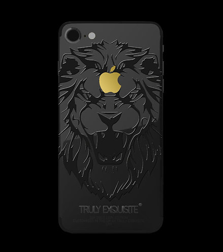 Limited Edition Lion Edition