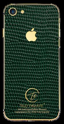 Lizard iPhone 8