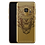 24K Gold Tiger Limited Edition Samsung S9