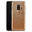 18K Rose Gold Dragon Limited Edition Samsung S9 Plus