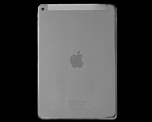 Platinum Plated iPad Mini 4