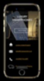 24K Gold iPhone 8 Plus