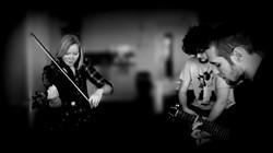 Crwth Rehearsal