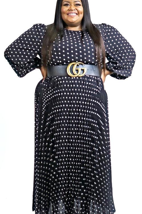 Dottie Maxi Dress