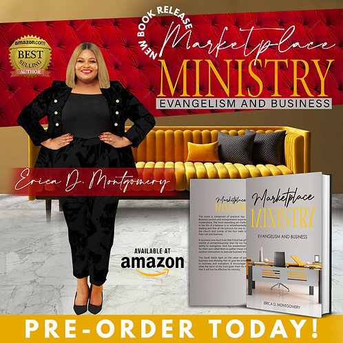 Marketplace & Ministry