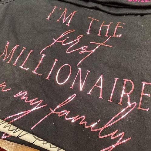 First Millionaire (elk &Wht)