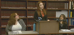 News 12 Long Island: Lawsuit alleges Nassau PD Improperly Holds Immigrants for ICE
