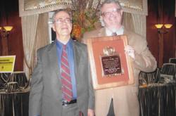 CARECEN Gala Honoree Pat Young