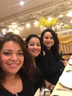 Aleman sisters
