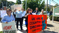 We Are a Country of Immigrants!