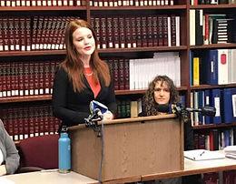 Noticia: Demandan a Condado de Nassau por Presunta Detención Ilegal de Inmigrantes