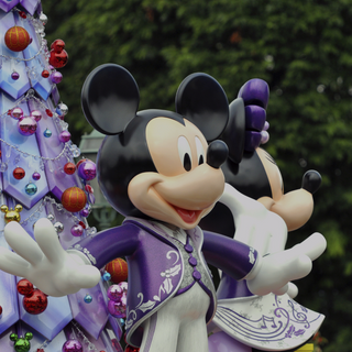 Horas Mágicas Disney