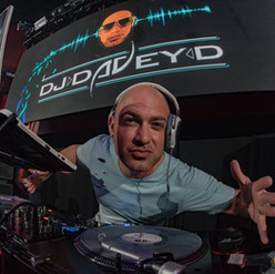 Dj Davey D @ Lava Nightclub NY