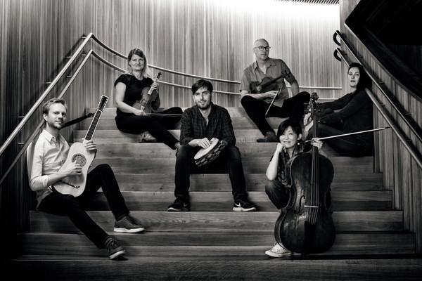 Oslo Circles,  CD cast: One Charming Night