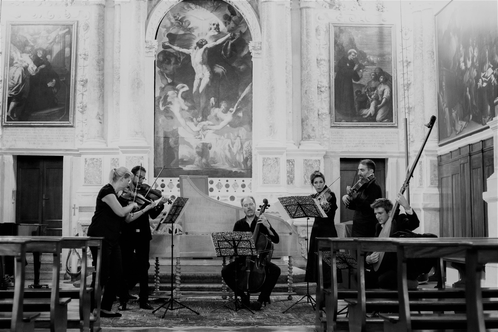 Concert in Vicenza