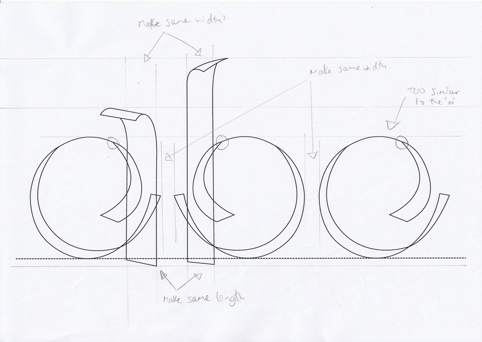 London Typography Project