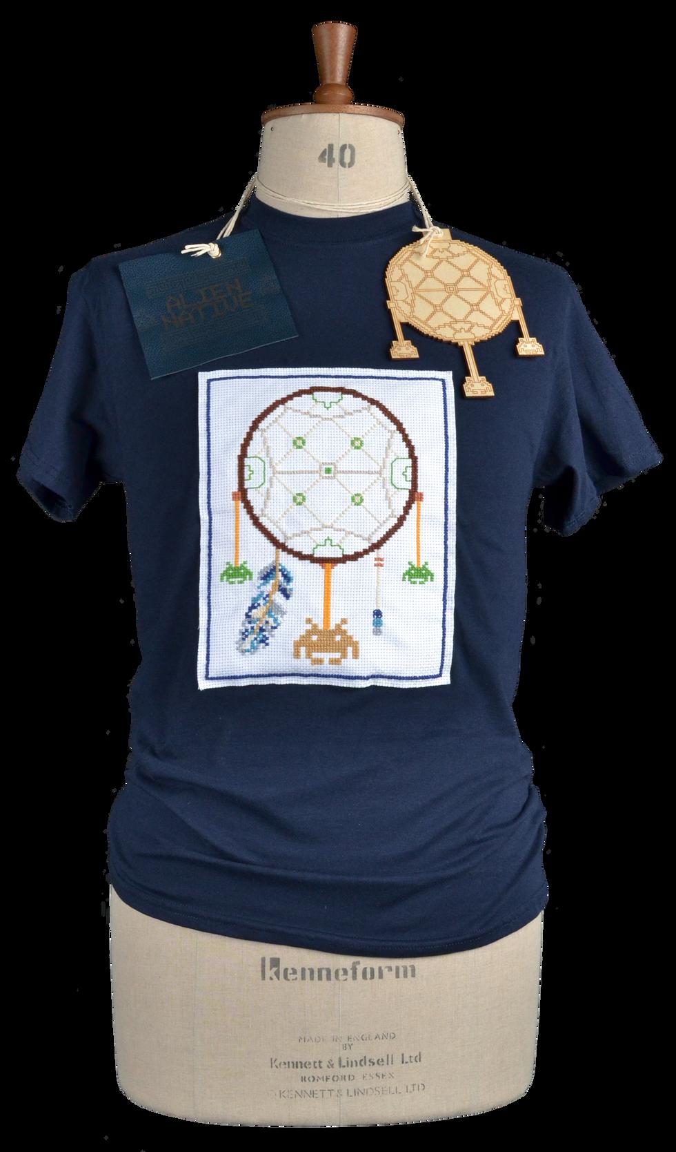 T-shirt Branding Project