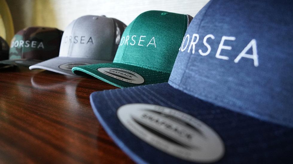 """Dorsea """"Trucker Hat"""""""