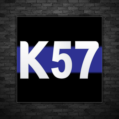 K57 Decal