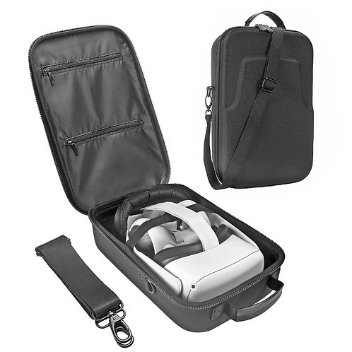 NEU EVA Hard Travel Protect Box Quest 2 / Oculus Quest