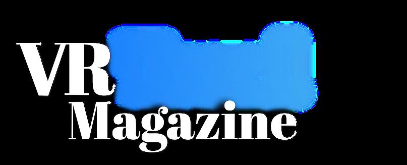 vr trend logo brighter final With Magazi