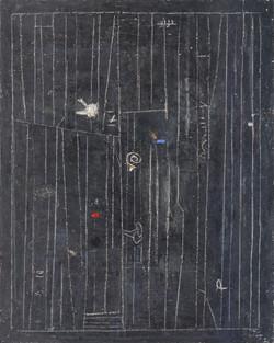 91x73cm, oil on canvas, 2014