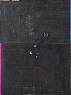 137x97cm, oil on canvas, 2015