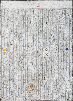 100x73cm, oil on canvas, 2014
