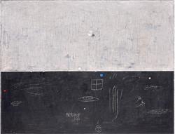 145x112, oil on canvas, 2015
