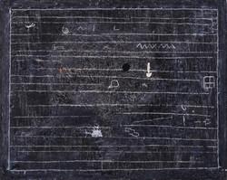 91x72.5cm, oil on canvas, 2013