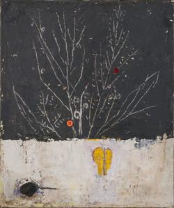 48x38cm, oil on canvas, 2012