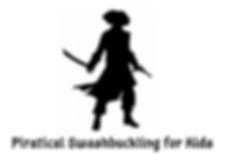 Piratical Swashbuckling for Kids