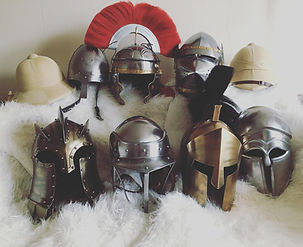 Historic Helmets
