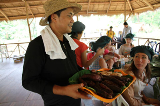 Lao-cooking-class
