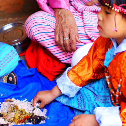 Year of the Earth Female Pig: Celebrating the Himalayan New Year