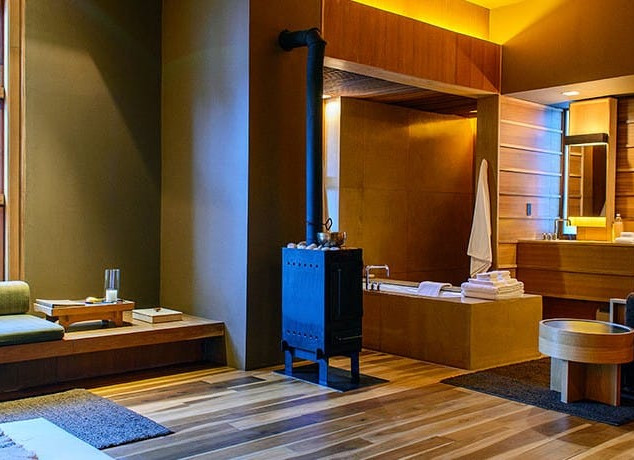 Thimphu Amankora Suite with Bath
