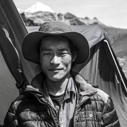 The people and the landscape of Bhutan's Mountain Goddess: a Photo Essay