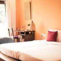 Room, Iroha Garden Resort, Phnom Penh