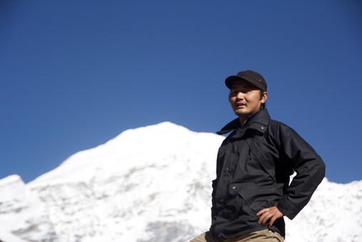 Tashi Trekking & Adventures Coordinator