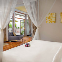 Rooms, Heritage Suites Hotel