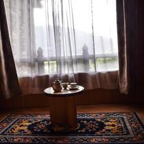 Private Tea Alcove