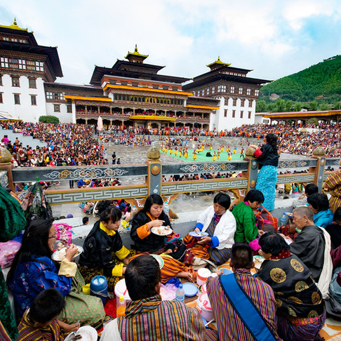 Top 10 reasons why you should visit Bhutan in 2020