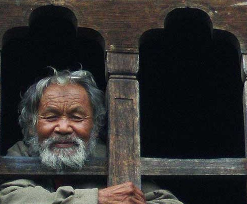 Bhutan: gracious, mystical
