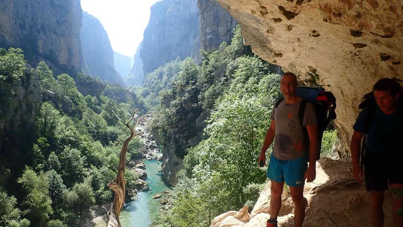 Canyon du Verdon